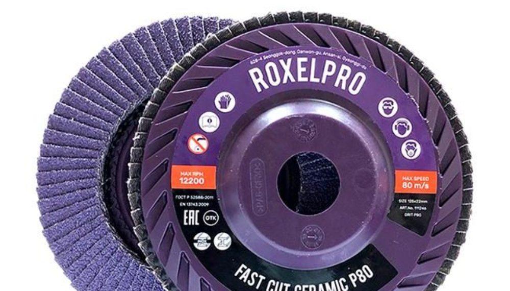 Новинка RoxelPro